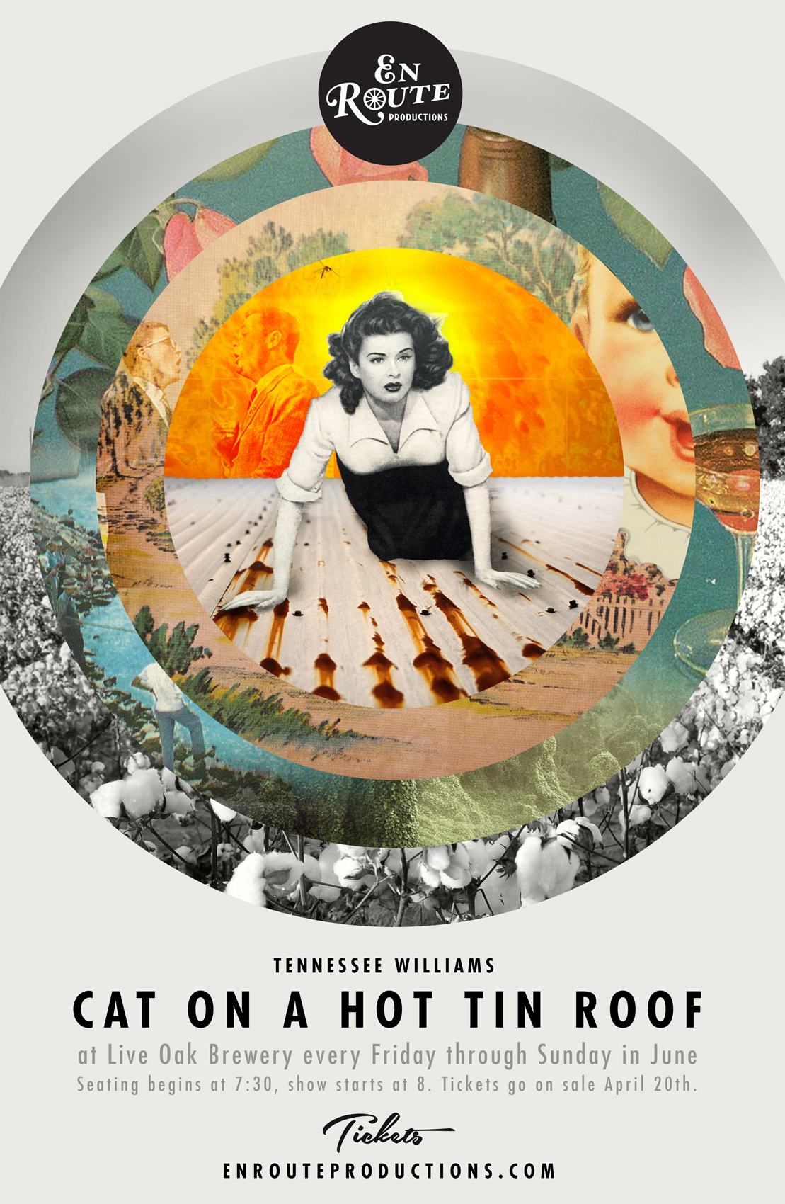 an overview of the dominant morality in tennessee williams cat on a hot tin roof