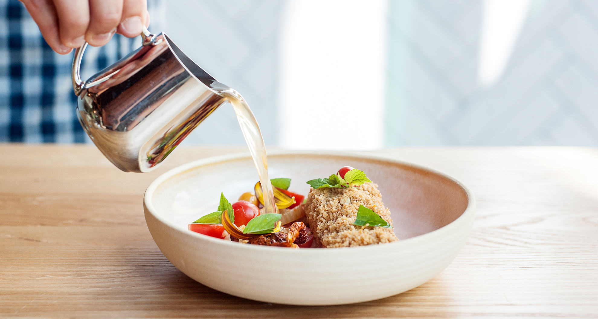 Austin Farm-to-Table Restaurant Service