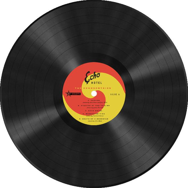 eld-echo-vinyl-record