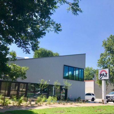 Modern Architecture Austin Texas